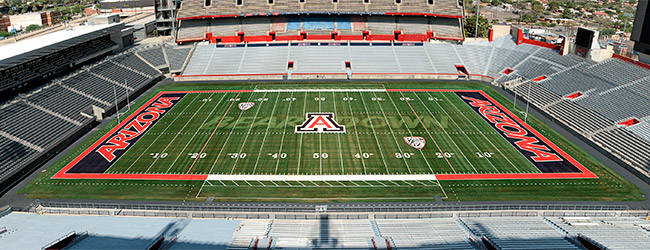 Arizona Stadium - University of Arizona Athletics