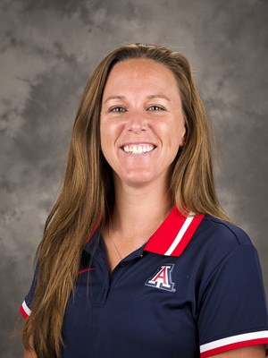 Claire D Amore Beach Volleyball Coach University Of Arizona Athletics