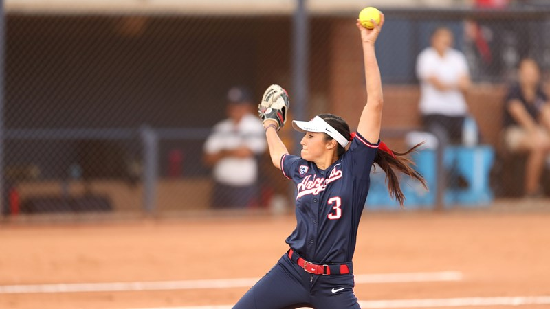 Arizona Sweeps Stanford for Third Straight Year - University of Arizona Athletics