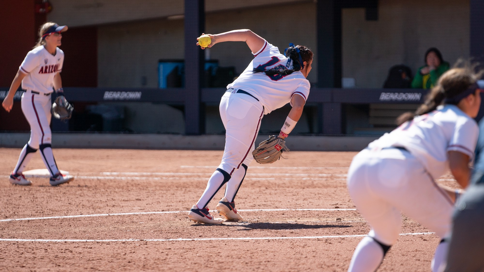 Arizona Heads to the Beaver State for First Pac-12 Road Series ... c6ad0540d