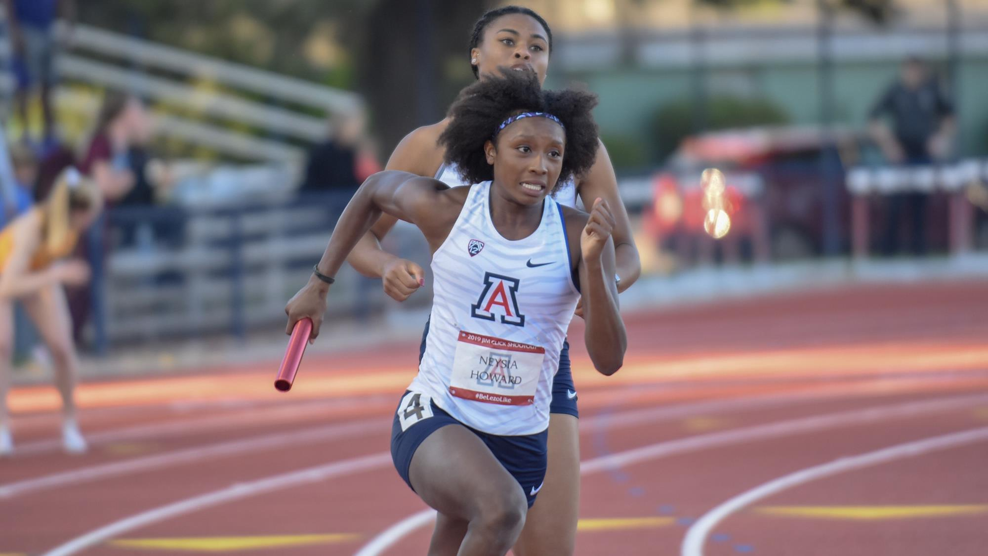 Cats Set for Mt. SAC Relays and Bryan Clay Invitational
