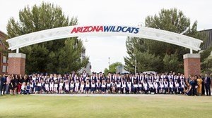 Arizona Athletics, Learfield IMG College and Cumulus Extend
