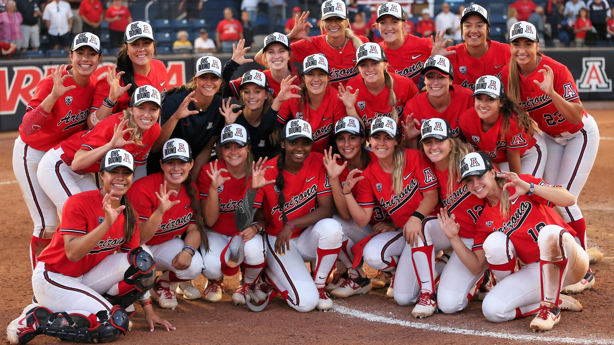 Softball - University of Arizona Athletics